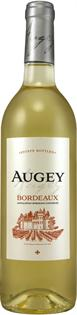 Augey Bordeaux Blanc 2015 750ml - Case of 12